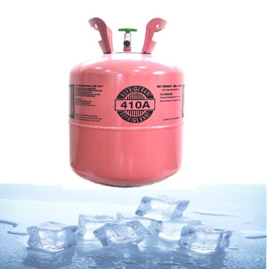 China Wholeale High Quality Refrigerant R410A Fro Sale