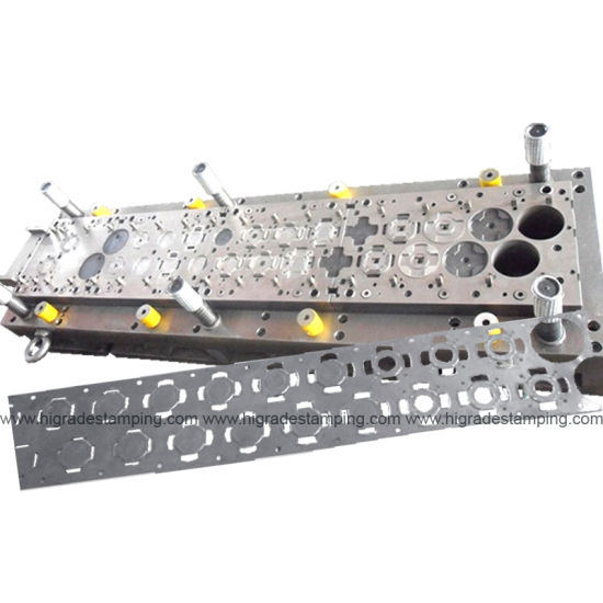 Stamping Tooling /Mold/Tool/Die Including Progressive/Transfer.
