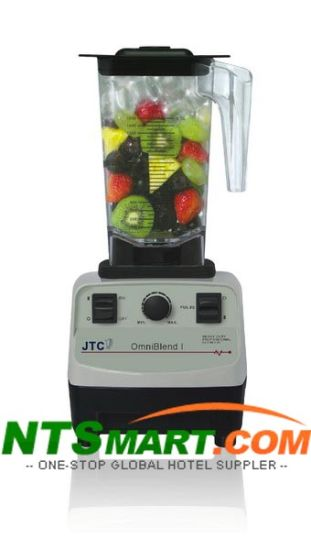 Multifunctional Food Processor Juice Blender