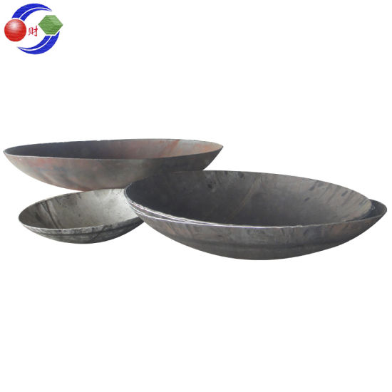 Good Quality Carbon Steel Ellipsoidal Head/Hemispherical Head/Dished Head pictures & photos