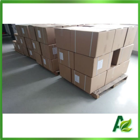 Healthy and Natural Glucosyl Stevia with Full Standards