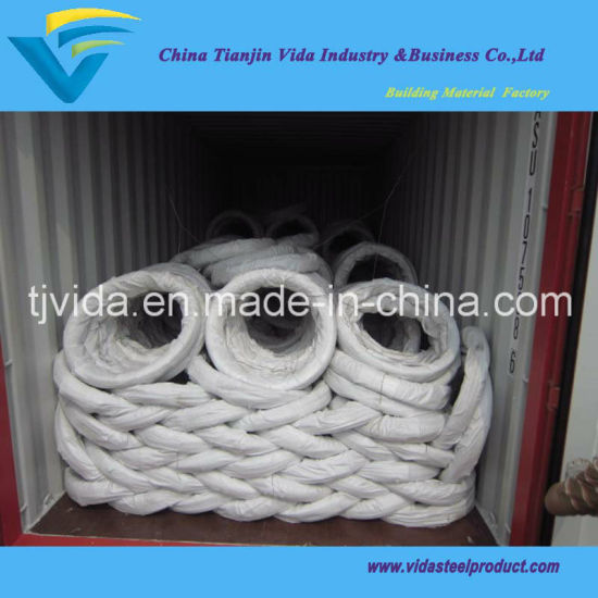 Wholesale Cheap Low Price Hot Dipped Galvanized Iron Wire