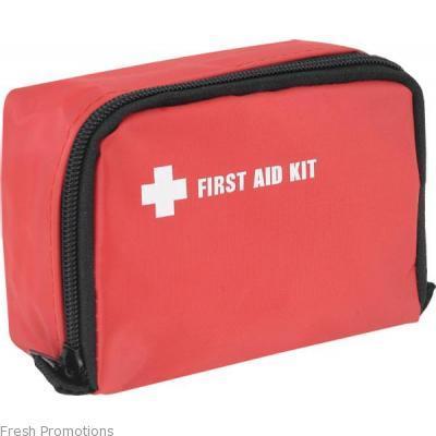 New Design Camping Medical Case Emergency Portable First Aid Kit