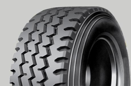 All-Steel Radial Heavy-Duty Tire (315/80R22.5-20)