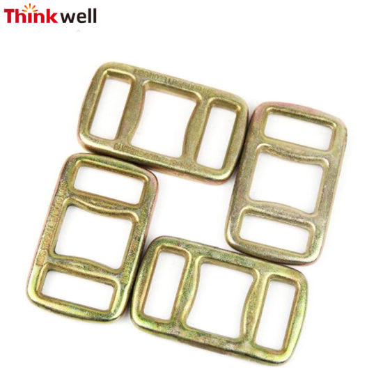 Factory Price Forged Steel One Way Lashing Buckle pictures & photos