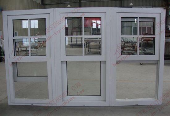 american standard windows double hung american standard vinyl vertical sliding windows bhplw12 china bhplw12