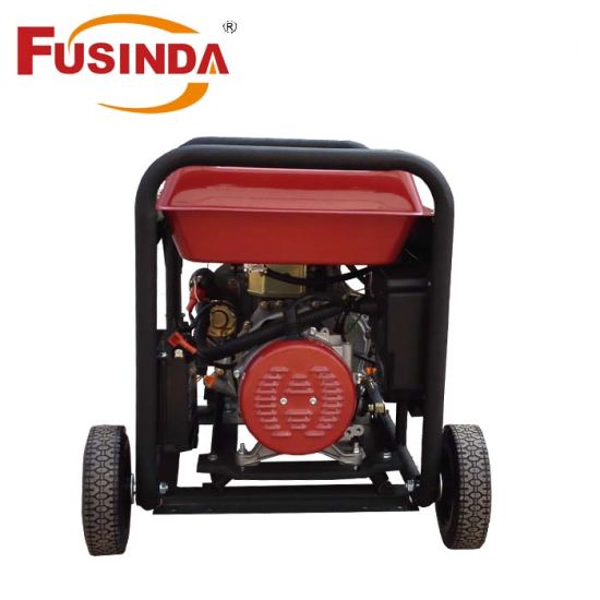 small portable diesel generator. Delighful Generator Diesel Generator 5kw Open Frame Type Portable Small Intended