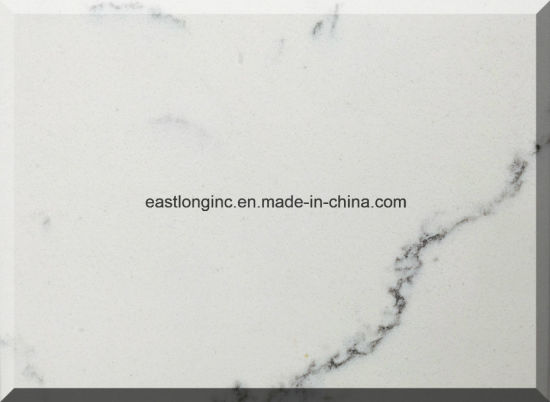 Artificial Marble Quartz Stone Counter Top Kitchen Tile pictures & photos