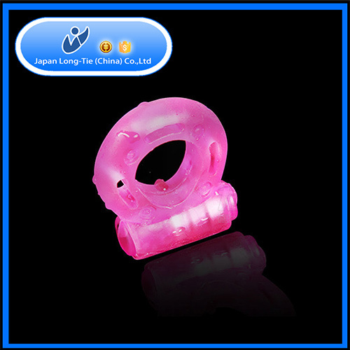 New Design Cock Ring Condom for Male pictures & photos