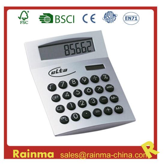 Scientific Electroinc Desktop Calculator for Office Supply