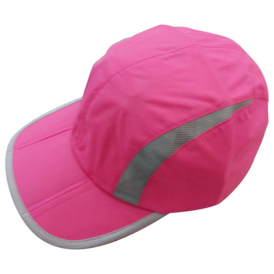 6b552d08d56 China Hot Sale Polyester Sport Cap with Net 1616 - China Sport Caps