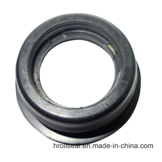 NBR FKM Viton Silicone EPDM HNBR No Skeleton Oil Seal pictures & photos