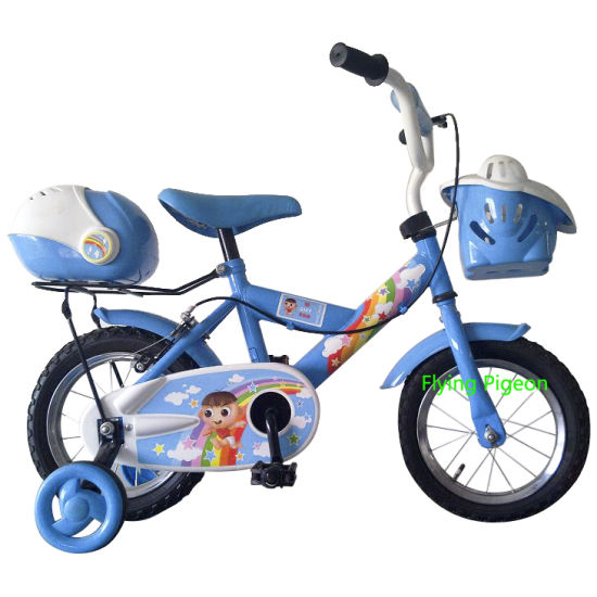 Y Type Four Wheel Children Bike bicycle (FP-KDB01) pictures & photos