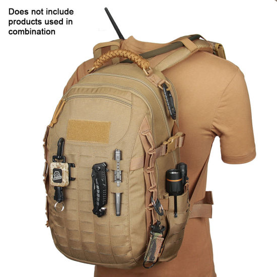 5391f20b5ebc Tactical Military Backpack Direct Action Dust Bag for Hunting Cl5-0070  pictures   photos