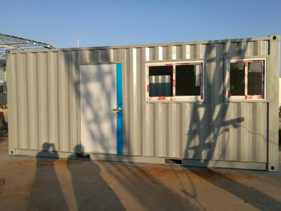 High Quality China Prefab Shipping Container Homes for Sale & High Quality China Prefab Shipping Container Homes for Sale - China ...