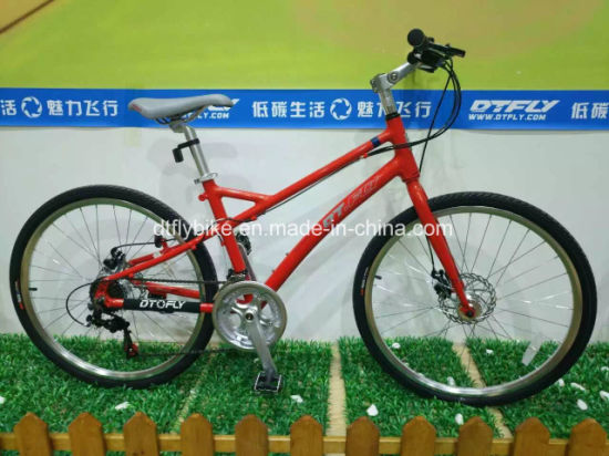 2017new Fashion Alloy Frame MTB Bike pictures & photos