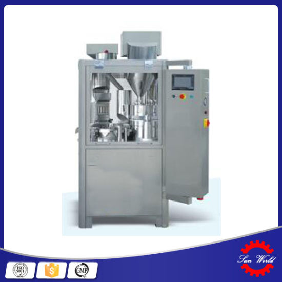 Automatic Capsule Filling Machine (NJP-200/400/800/1000/1200) pictures & photos
