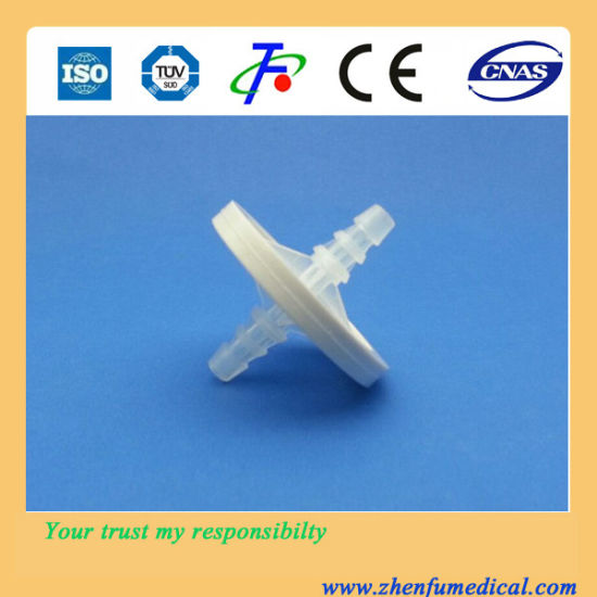 Medical Oxygen Bacterial Viral Suction Filter pictures & photos