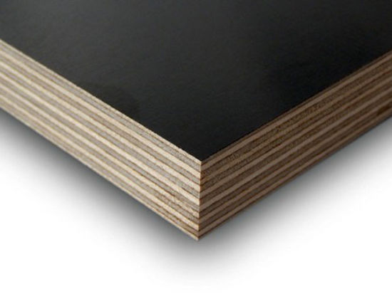 Linyi Top Quality Marine Plywood pictures & photos