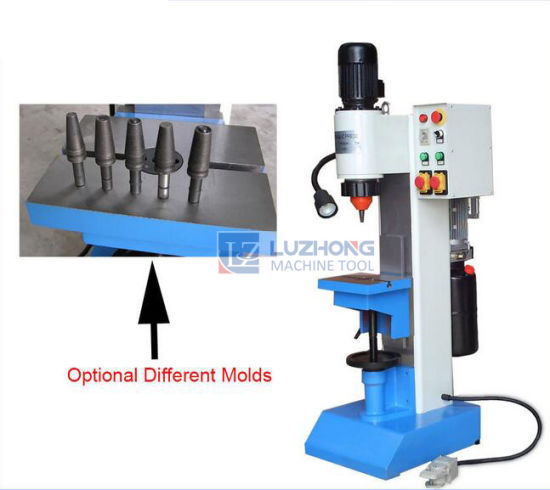 Riveting Machine(XM-5) Hydraulic Riveting Machine pictures & photos