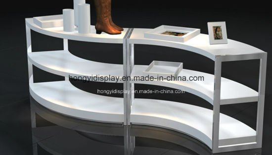 Display Stand for Retail Shop Decoration, Display Rack