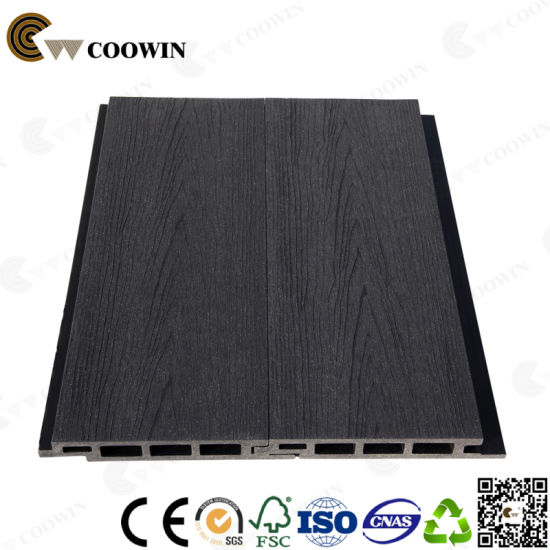 Outdoor Decorative Used Construction Partition Wall