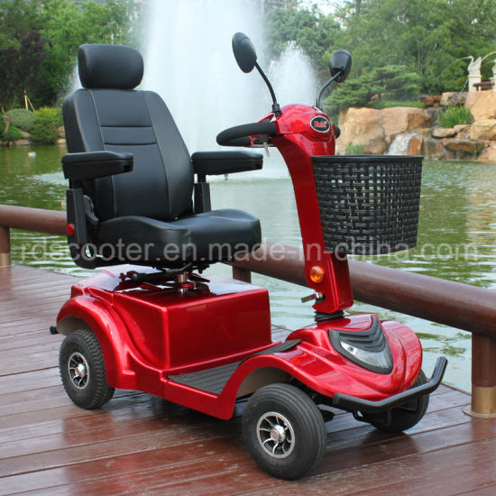 Mobility Scooter 400W MID Size Electric Scooter Ce Approve