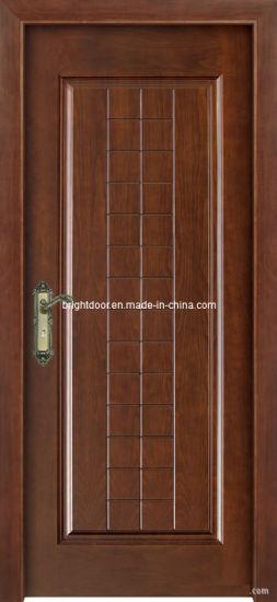 Wooden Door (CL-2019)