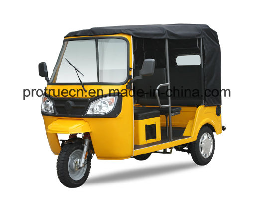 6 Passenger Tricycle (DTR-11B) pictures & photos