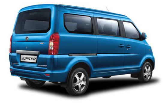 Kingstar Jupiter F6 7-8 Seats Mini Passenger Van (Luxury type) pictures & photos
