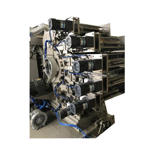 Soft Plastic Tube Printing Machine
