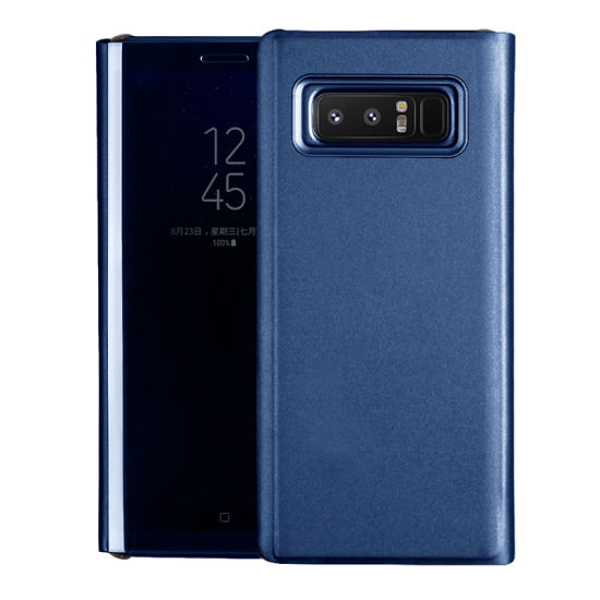Flip Cover with Kickstand Phone Case for Samsung Galaxy Note8