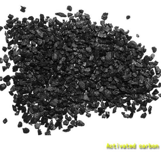 Coal Based Columnar Activated Carbon for Water Filter