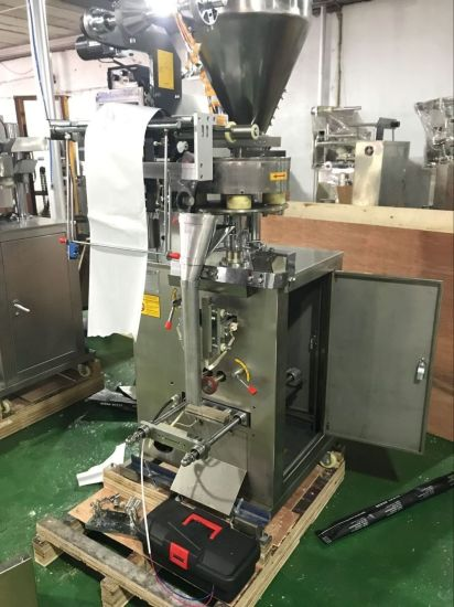 Automatic Granule Coffee Packing Machine Ah-Klj100 pictures & photos