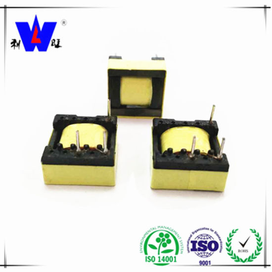 RoHS Good Quality High Frequency Switching Power Transformer pictures & photos