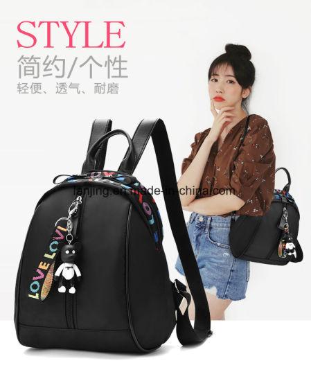 99a513460c Bw1-189 Wholesale Dubai Ladies Handbags Backpack Travel Bag Shoulder Bag