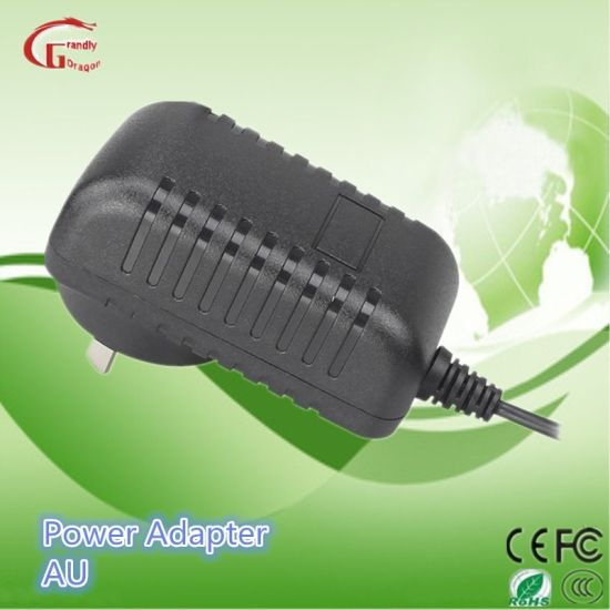 18V 1A AC DC Power Adapter Switching Power Supply pictures & photos