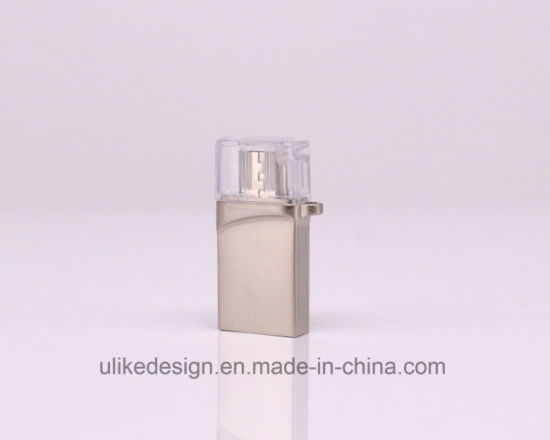Mobile USB Flash Disk/ OTG USB Pen Drive/ OTG Pdn Drive/USB 2.0
