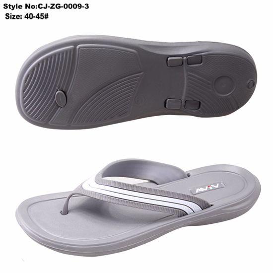 2b0583ff7 China New Style Men EVA Shoes Casual Flip Flops - China Flip Flop ...