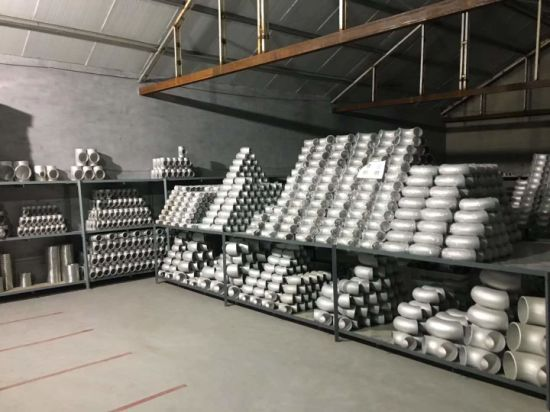 N10276 Hastelloy C-276 Seamless Pipe and Pipe Fittings pictures & photos
