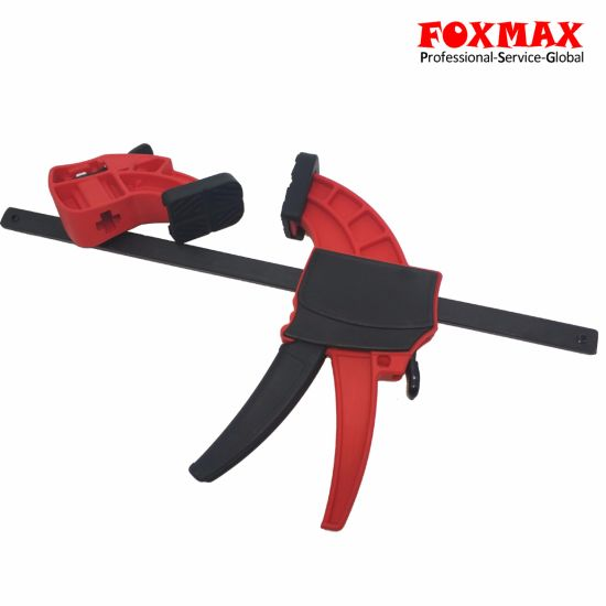 Hand Clamps Plastic Quick Release Bar Clamp Fd-4 pictures & photos