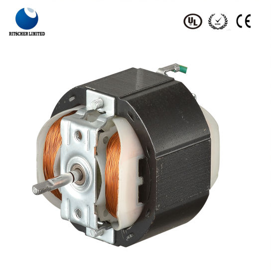 Powerful 220V Three Phase Shaded Pole Motor for Oil Pump