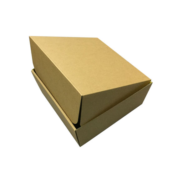 Carton Corrugated Box and Shipping Boxes for Custom Printed pictures & photos