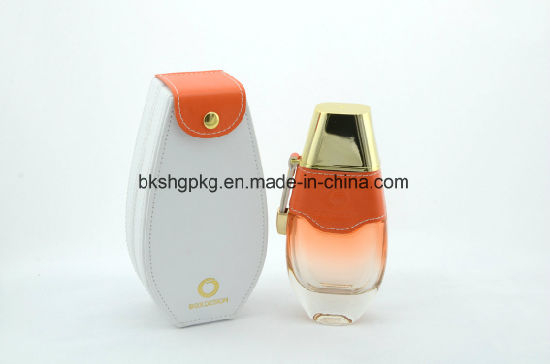 Luxury Glass Perfume Bottle with Original Design pictures & photos