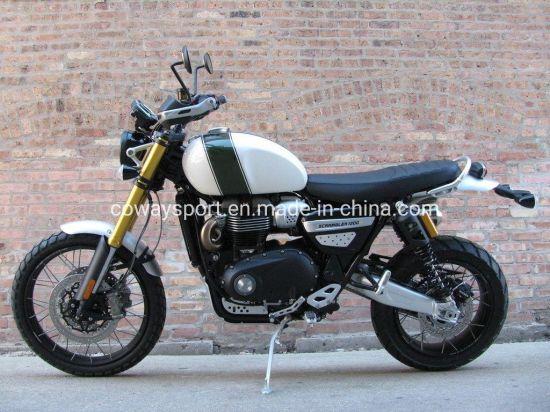 Wholesale New Original Best Price Scrambler 1200 Xe Fusion White Motorcycle