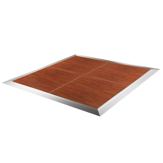 China Wooden Floor Dance Best Party Dance Flooring Used Portable