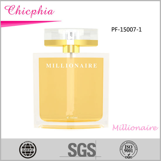 China Flower Spirits Perfume For Womenparfum With Nice Smell