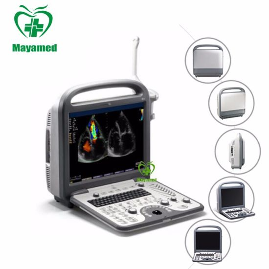 My-A040A Portable Color Doppler System pictures & photos