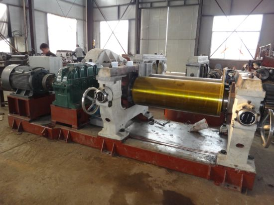 Rubber Mixing Mill /Rubber Mill/ Two Roll Open Mixing Mill Machine
