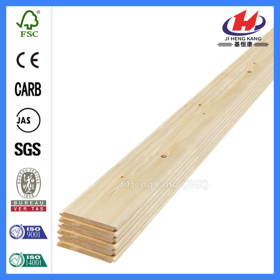 Furniture UV Panting Laminate Wooden Board pictures & photos